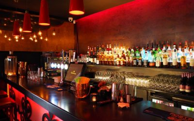 Bar Inventory Management Tips